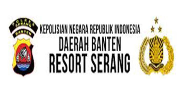 Hadapi Pemilu Polres Serang Kerahkan 670 Personil Jaga Tps Sinar Banten