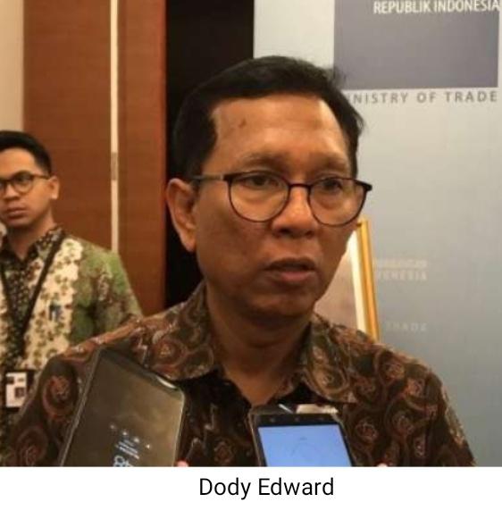 Kemenyan Indonesia Sangat Diminati Peserta Pameran JITF ...